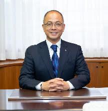 代表取締役社長 阿部 誠
